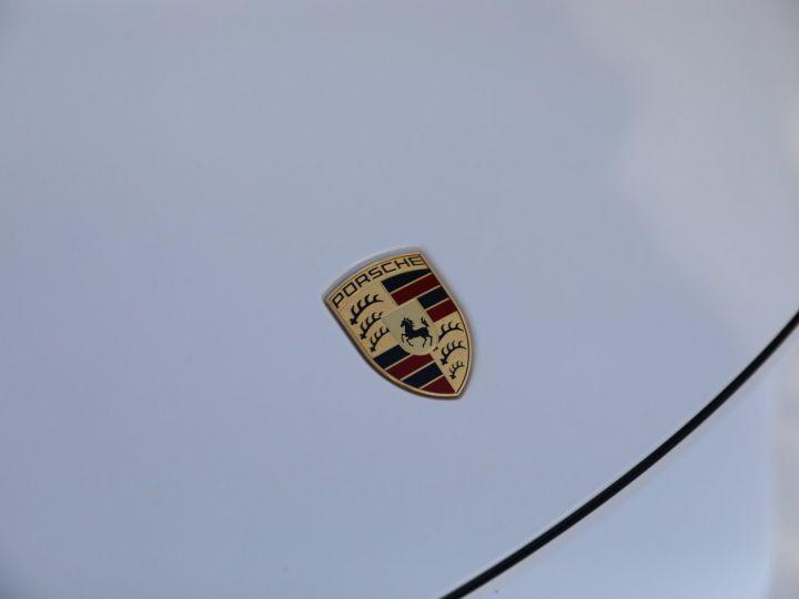 Porsche Cayman PORSCHE CAYMAN GTS PDK 21500 KMS ETAT NEUF Blanc - 13
