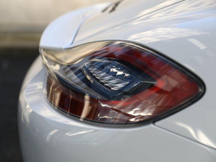 Porsche Cayman PORSCHE CAYMAN GTS PDK 21500 KMS ETAT NEUF Blanc - 18
