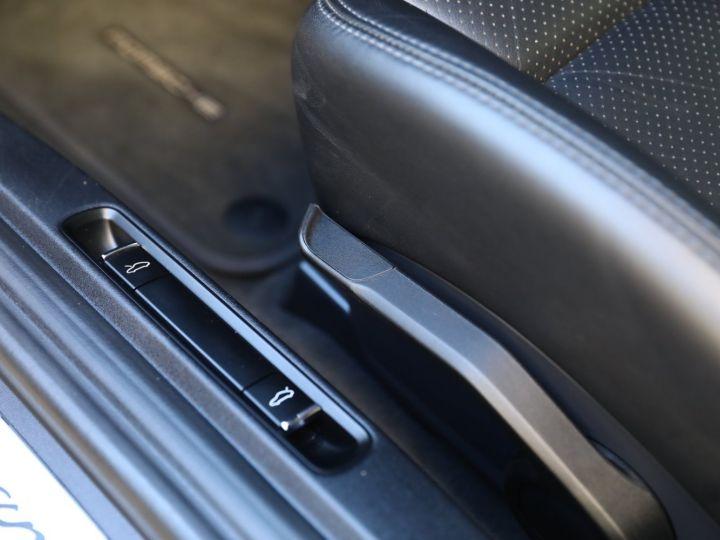 Porsche Cayman PORSCHE CAYMAN GTS PDK 21500 KMS ETAT NEUF Blanc - 27