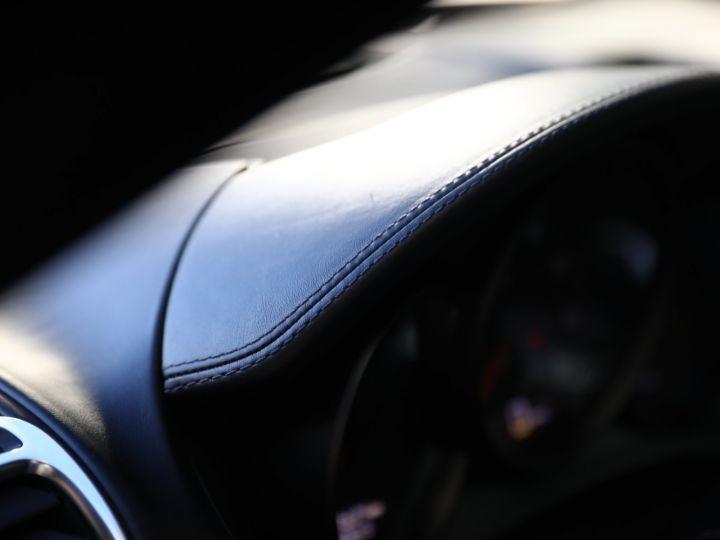 Porsche Cayman PORSCHE CAYMAN GTS PDK 21500 KMS ETAT NEUF Blanc - 28