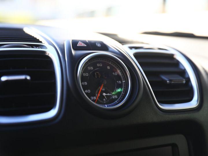 Porsche Cayman PORSCHE CAYMAN GTS PDK 21500 KMS ETAT NEUF Blanc - 30