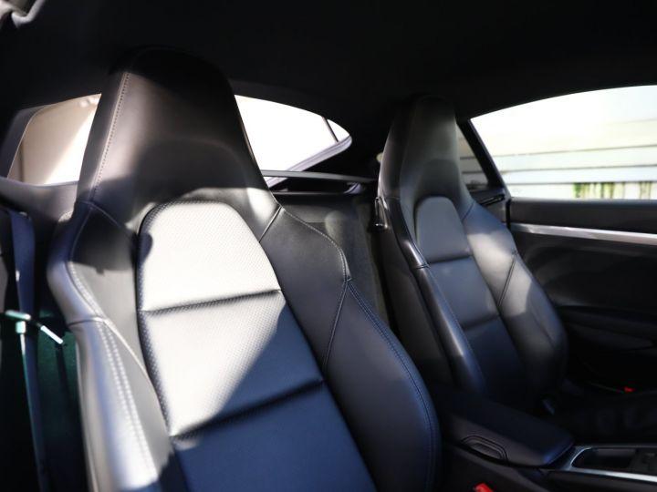 Porsche Cayman PORSCHE CAYMAN GTS PDK 21500 KMS ETAT NEUF Blanc - 38