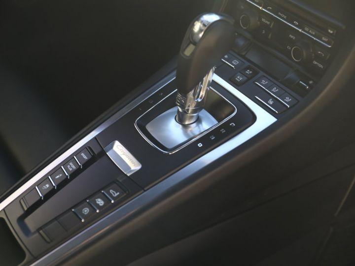 Porsche Cayman PORSCHE CAYMAN GTS PDK 21500 KMS ETAT NEUF Blanc - 41