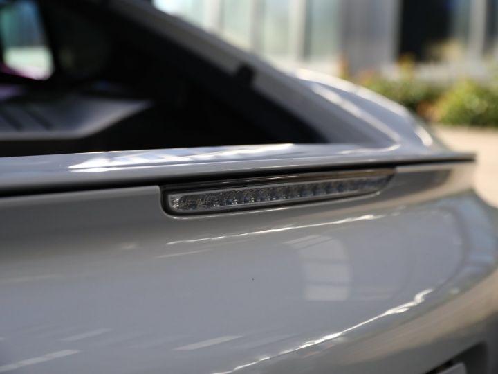 Porsche Cayman PORSCHE CAYMAN GTS PDK 21500 KMS ETAT NEUF Blanc - 44
