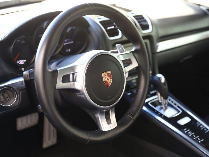 Porsche Cayman PORSCHE CAYMAN GTS PDK 21500 KMS ETAT NEUF Blanc - 47