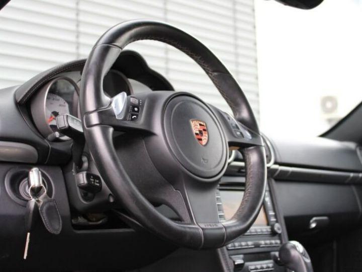 Porsche Cayman Porsche Cayman I (987) 3.4 S PDK - 320cv *GPS*BOSE*Xenon* Livrée et garantie 12 mois Noire - 8