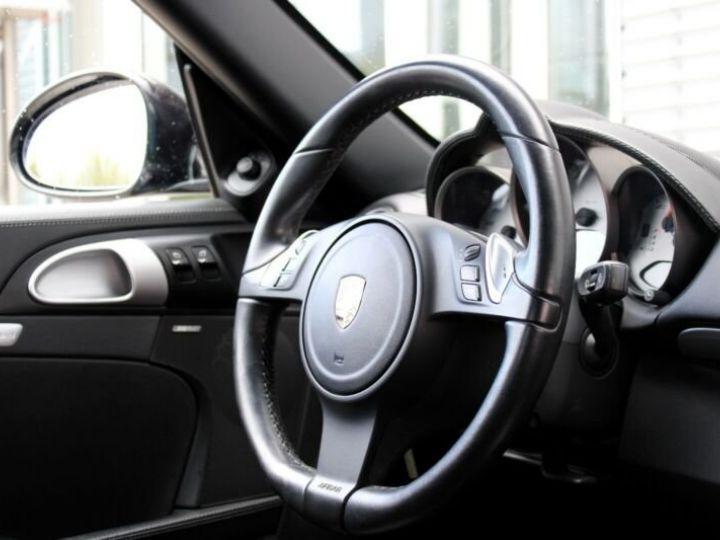 Porsche Cayman Porsche Cayman I (987) 3.4 S PDK - 320cv *GPS*BOSE*Xenon* Livrée et garantie 12 mois Noire - 9