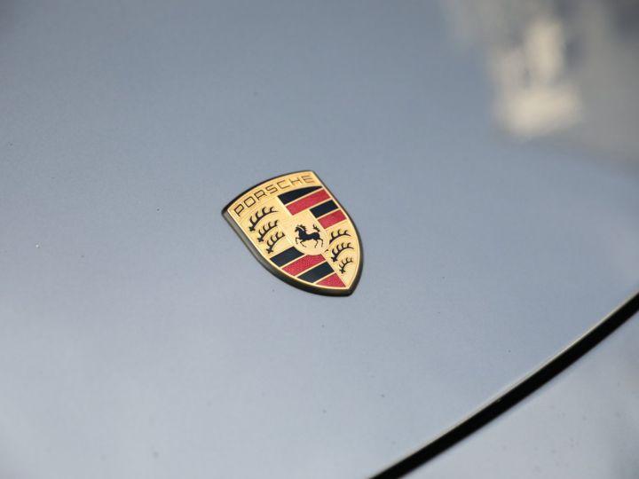 Porsche Cayman PORSCHE CAYMAN S 295 CV BOITE MECANIQUE Gris Anthracite - 3