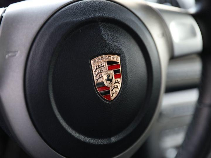 Porsche Cayman PORSCHE CAYMAN S 295 CV BOITE MECANIQUE Gris Anthracite - 14