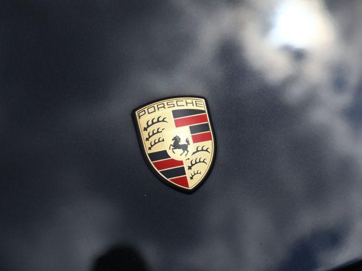 Porsche Cayman PORSCHE CAYMAN S 3.4 320CV PDK / CHRONO /PASM Noir - 9