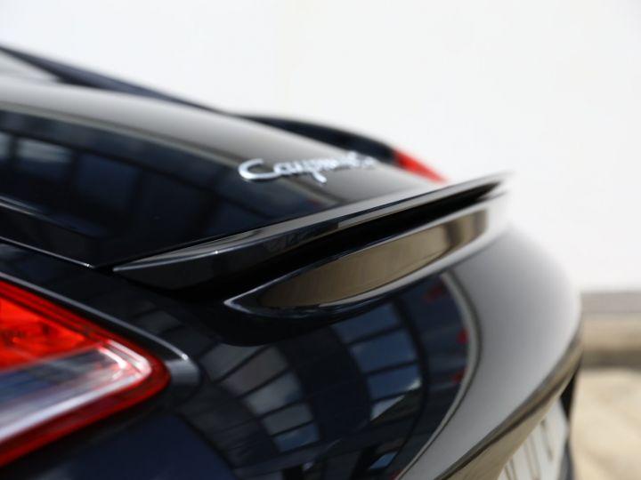 Porsche Cayman PORSCHE CAYMAN S 3.4 320CV PDK / CHRONO /PASM Noir - 17