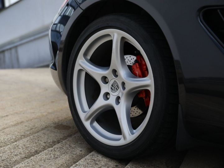 Porsche Cayman PORSCHE CAYMAN S 3.4 320CV PDK / CHRONO /PASM Noir - 20