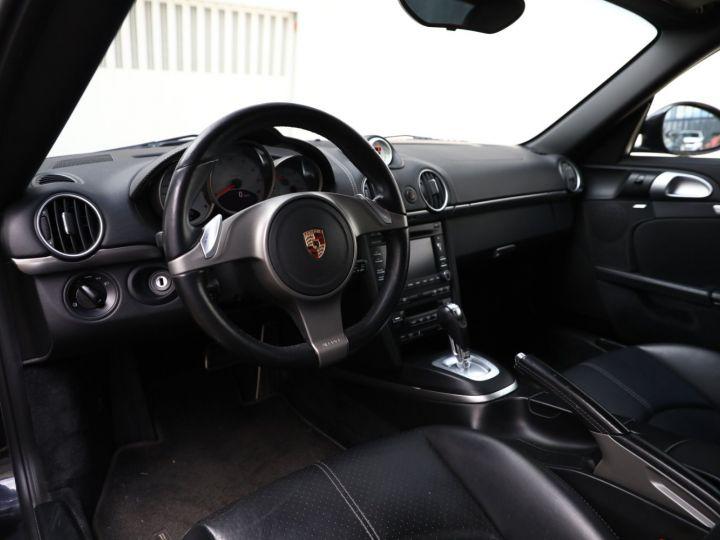 Porsche Cayman PORSCHE CAYMAN S 3.4 320CV PDK / CHRONO /PASM Noir - 24