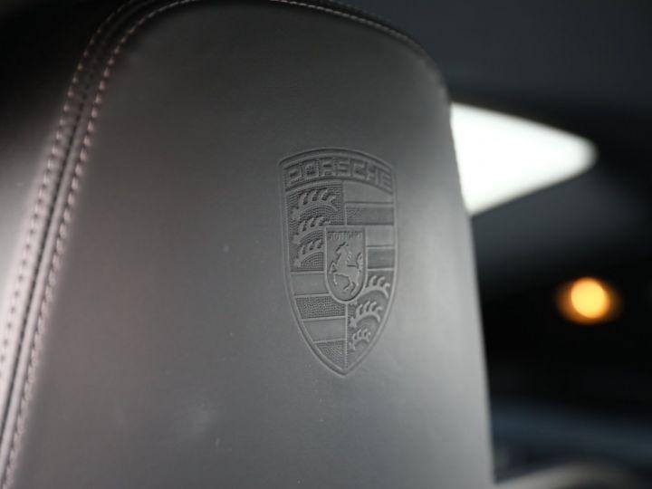 Porsche Cayman PORSCHE CAYMAN S 3.4 320CV PDK / CHRONO /PASM Noir - 34