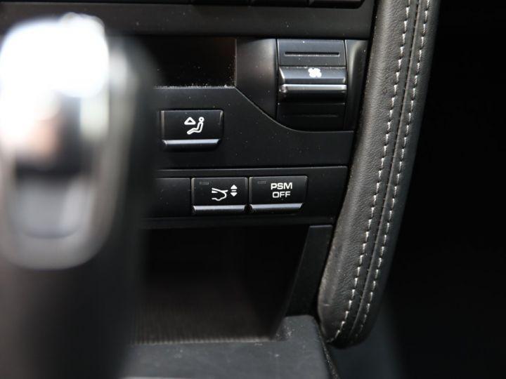 Porsche Cayman PORSCHE CAYMAN S 3.4 320CV PDK / CHRONO /PASM Noir - 37