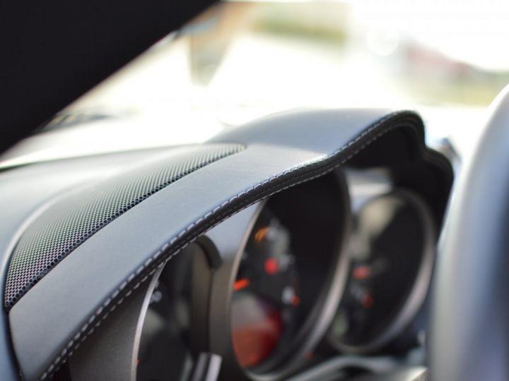 Porsche Cayman S 987.2 3.4 330ch BLACK EDITION LIMITEE Noir - 17