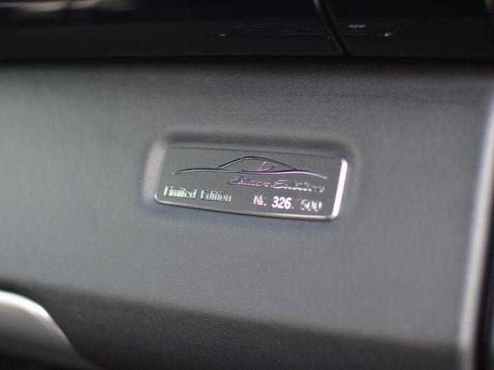 Porsche Cayman S 987.2 3.4 330ch BLACK EDITION LIMITEE Noir - 18