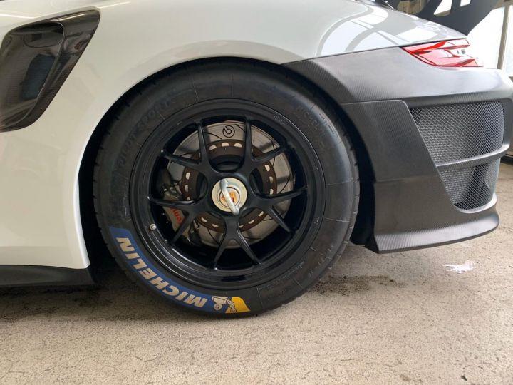 Porsche GT2 991 GT2 RS Clubsport 1 Of 200  - 8