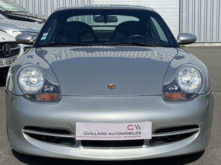 Porsche GT3 3.6 360ch BVM6 GRIS CLAIR - 2