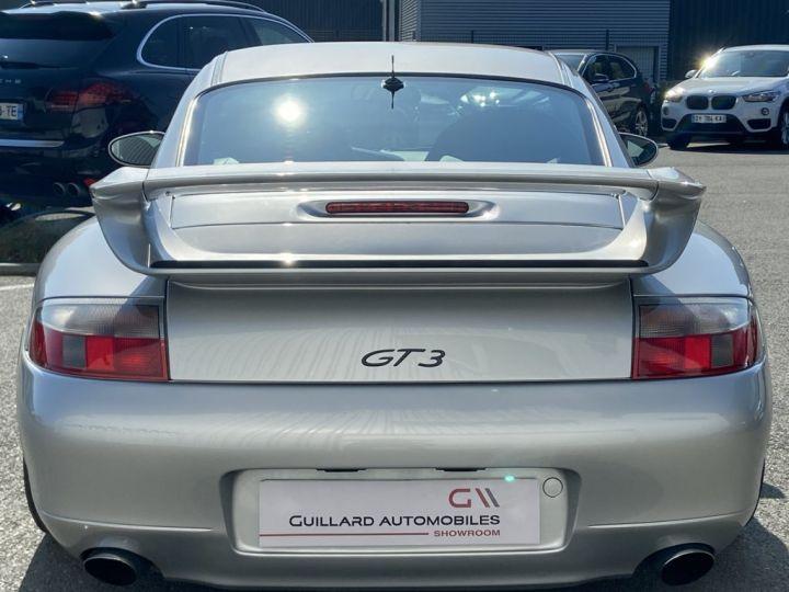 Porsche GT3 3.6 360ch BVM6 GRIS CLAIR - 5