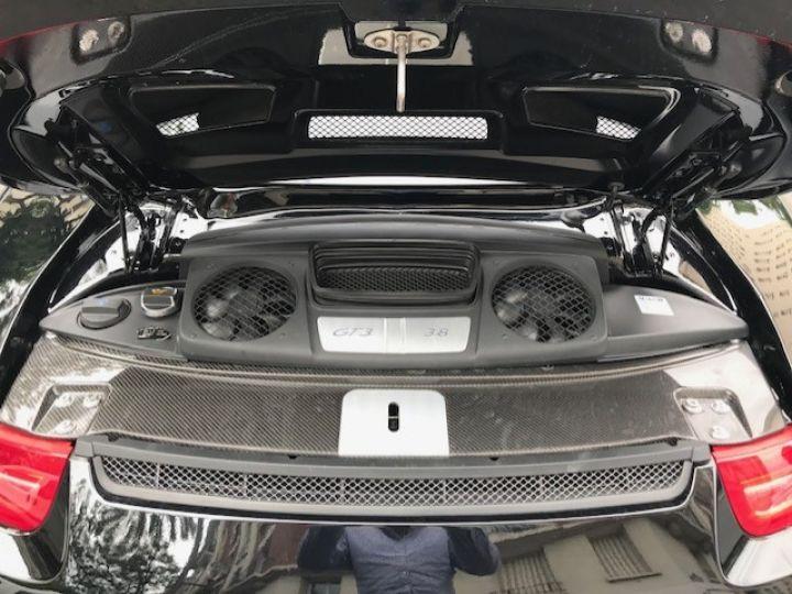 Porsche GT3 991 GT3 3.8 476CV Noir - 29