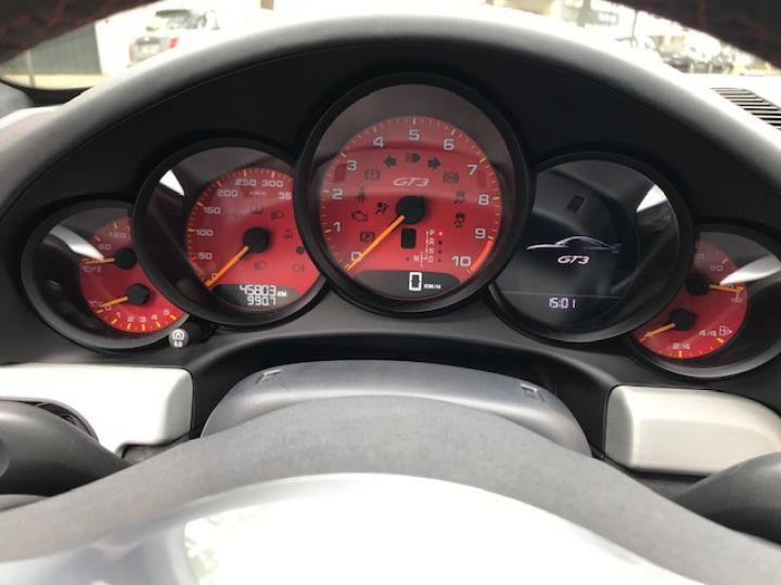 Porsche GT3 991 GT3 3.8 476CV Noir - 20