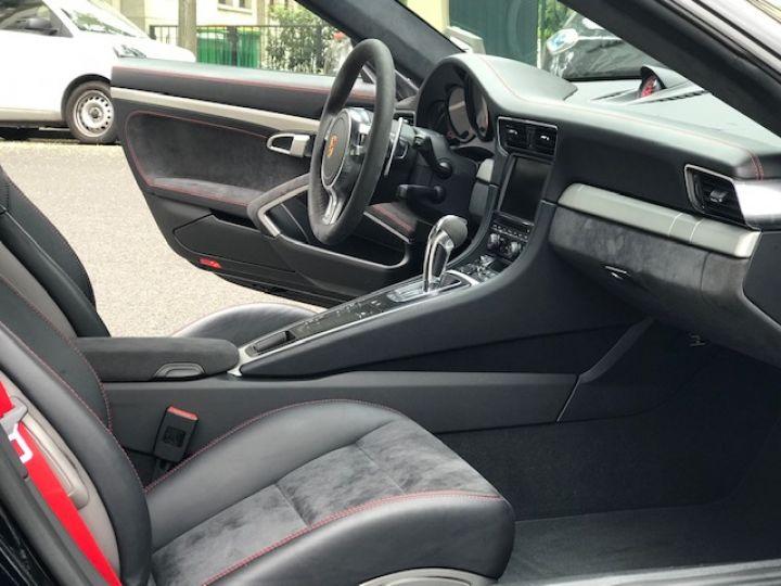 Porsche GT3 991 GT3 3.8 476CV Noir - 27