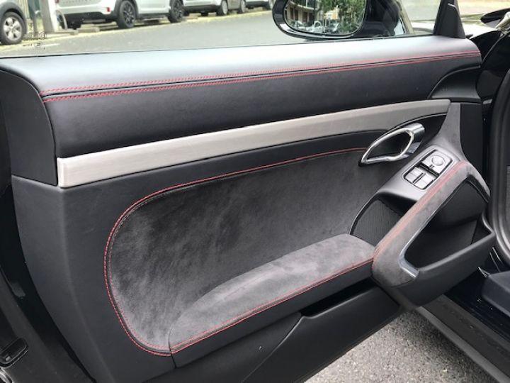 Porsche GT3 991 GT3 3.8 476CV Noir - 30
