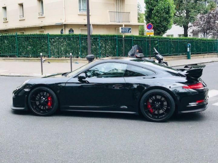 Porsche GT3 991 GT3 3.8 476CV Noir - 13