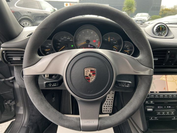 Porsche GT3 997 3.8 435ch BVM6 GRIS FONCE - 22