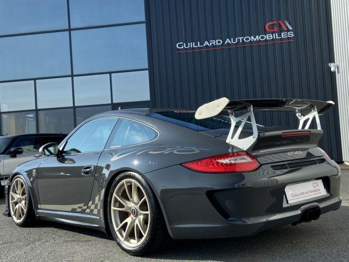 Porsche GT3 997 GT3 RS 3.8 450ch BVM6 GRIS FONCE - 5