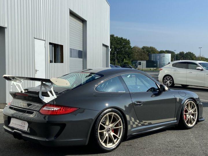 Porsche GT3 997 GT3 RS 3.8 450ch BVM6 GRIS FONCE - 9
