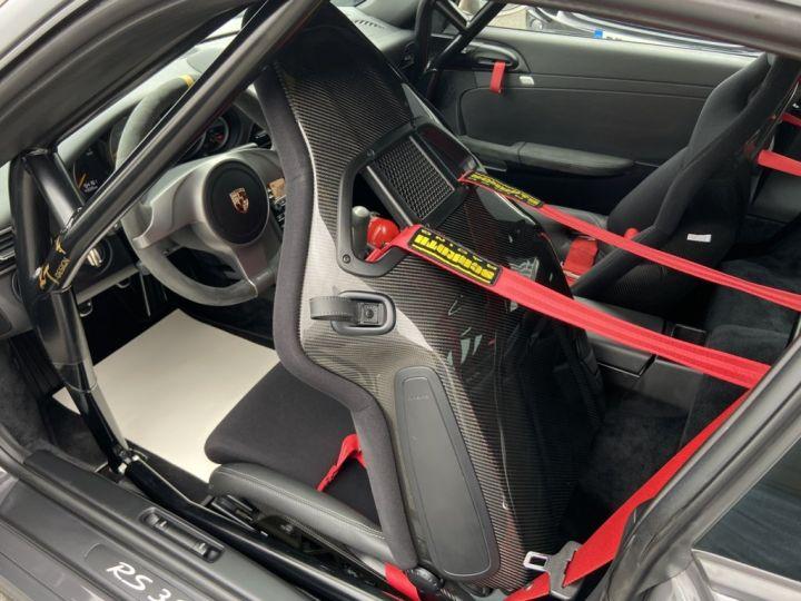 Porsche GT3 997 GT3 RS 3.8 450ch BVM6 GRIS FONCE - 18