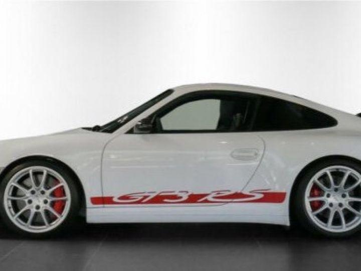Porsche GT3 997 GT3 RS 415 CV  BLANC - 2