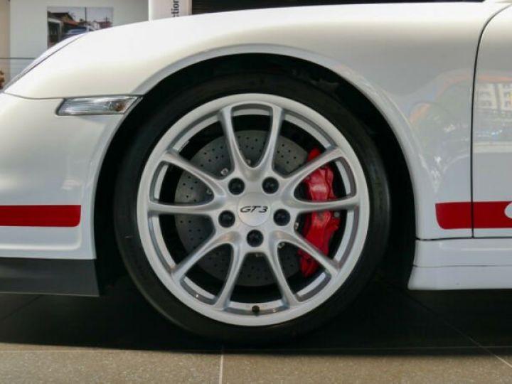 Porsche GT3 997 GT3 RS 415 CV  BLANC - 4