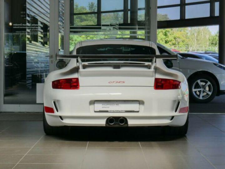 Porsche GT3 997 GT3 RS 415 CV  BLANC - 6