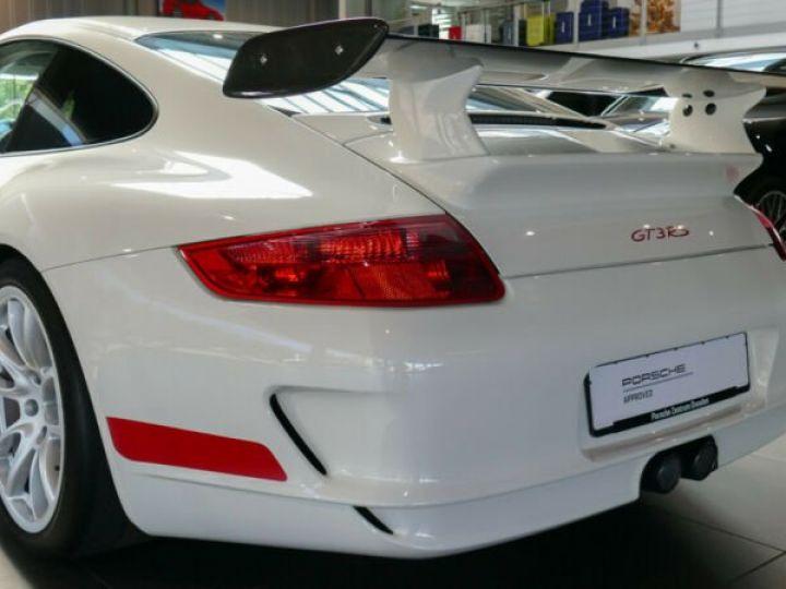 Porsche GT3 997 GT3 RS 415 CV  BLANC - 7