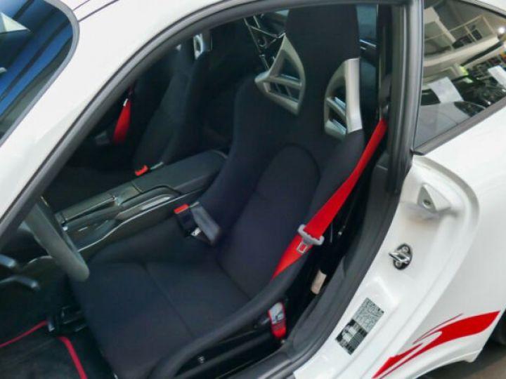Porsche GT3 997 GT3 RS 415 CV  BLANC - 8