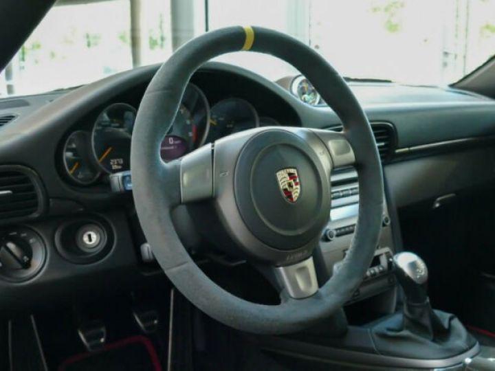 Porsche GT3 997 GT3 RS 415 CV  BLANC - 10