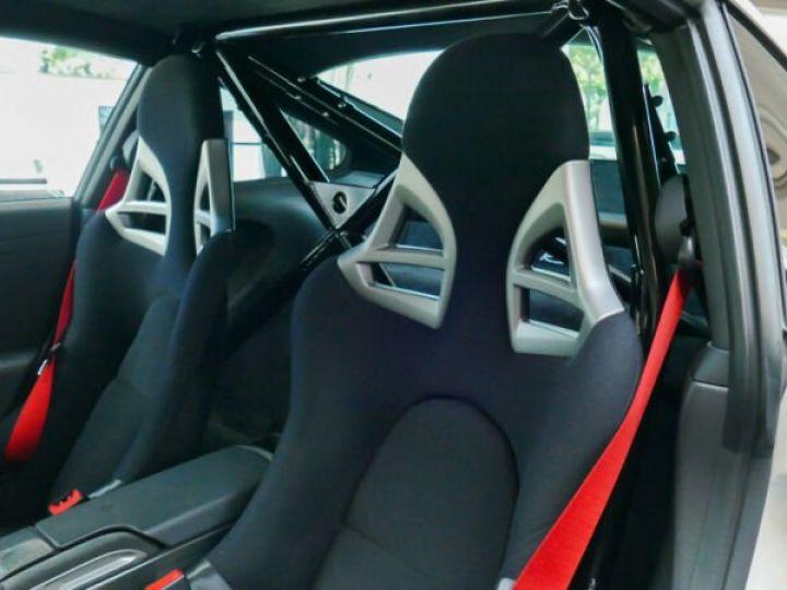 Porsche GT3 997 GT3 RS 415 CV  BLANC - 11