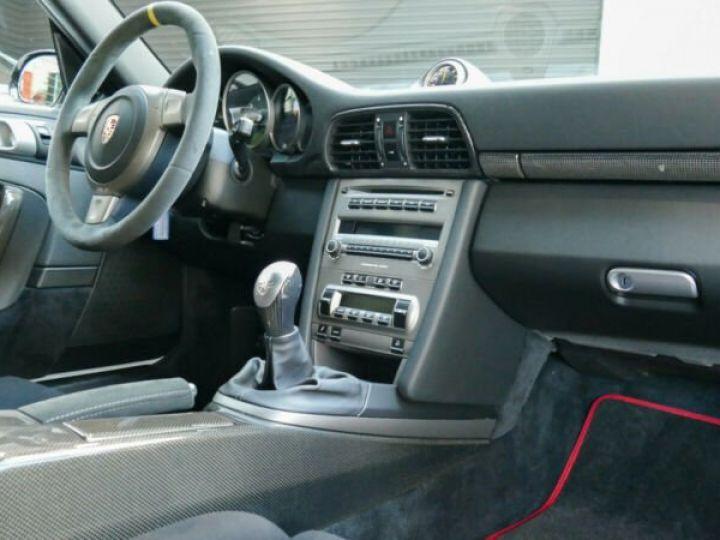 Porsche GT3 997 GT3 RS 415 CV  BLANC - 14