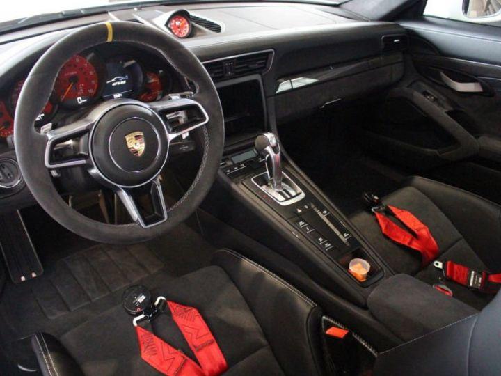 Porsche GT3 RS clubsport blanc - 4
