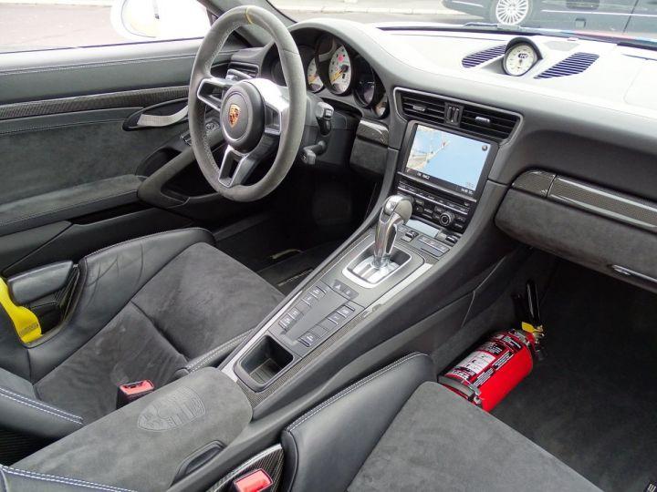 Porsche GT3 RS PDK 500 CV MARTINI RACING - MONACO Blanc - 9
