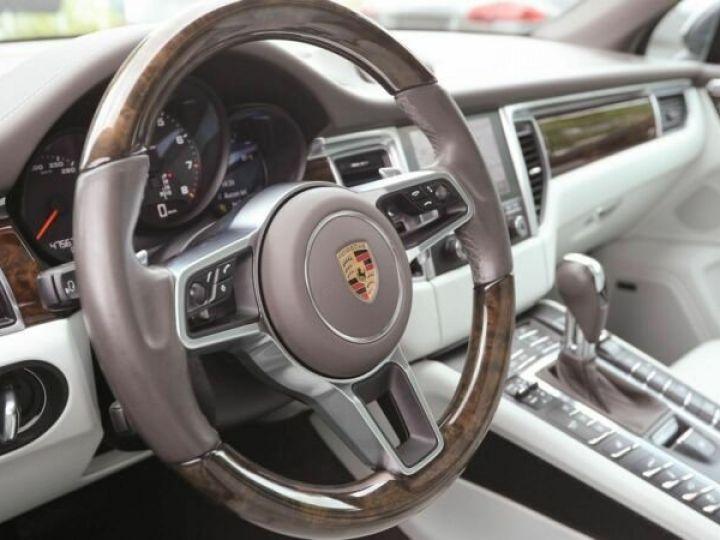 Porsche Macan noir - 7