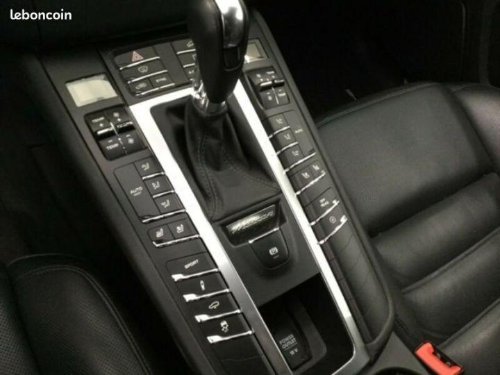 Porsche Macan Gris - 5