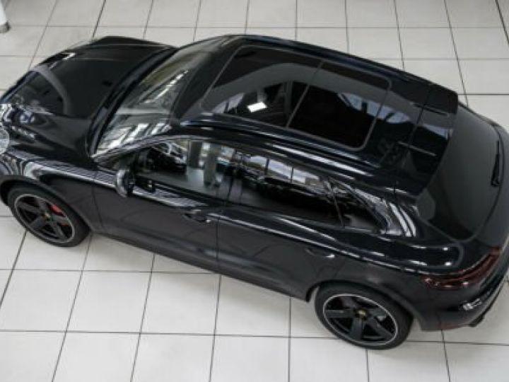 Porsche Macan NOIR - 17