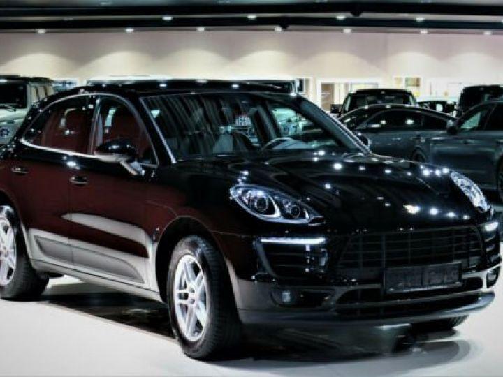 Porsche Macan Noir - 3