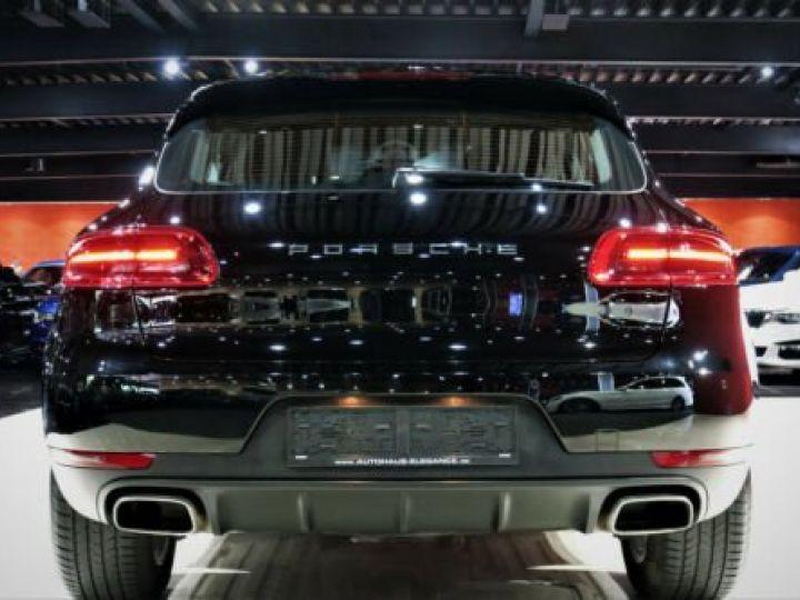 Porsche Macan Noir - 6