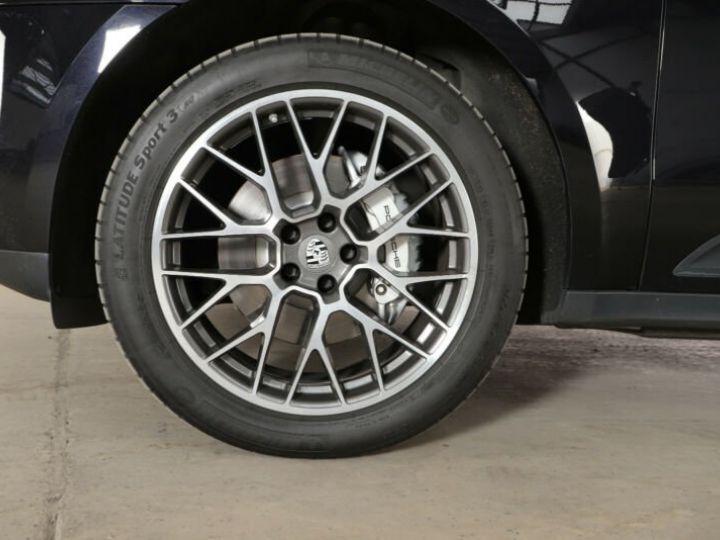 Porsche Macan noire - 3