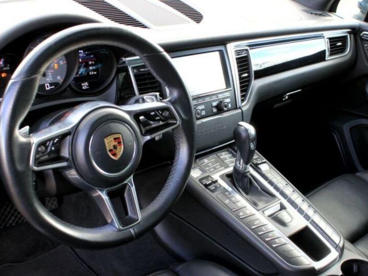Porsche Macan bleu nuit - 8